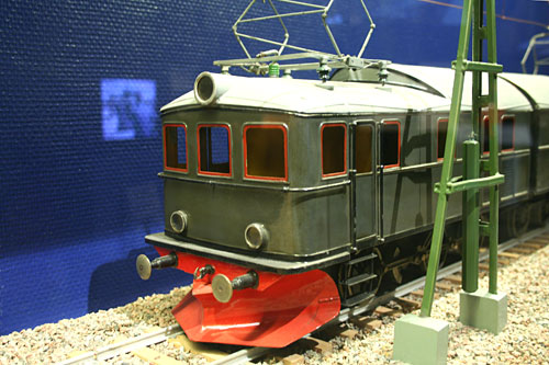Järnvägsmuseet